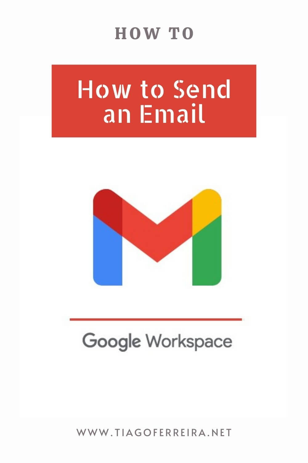 How to Send an Email For Beginners