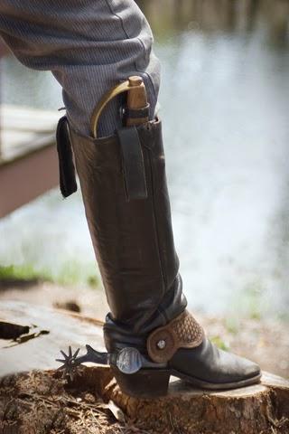 6ec36d4698b Kathy Otten: Cowboy Boots--Enduring Through Time