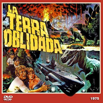 La terra oblidada - [1975]