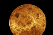 Studi Terbaru Sebut Tidak Mungkin Ada Kehidupan di Awan Venus