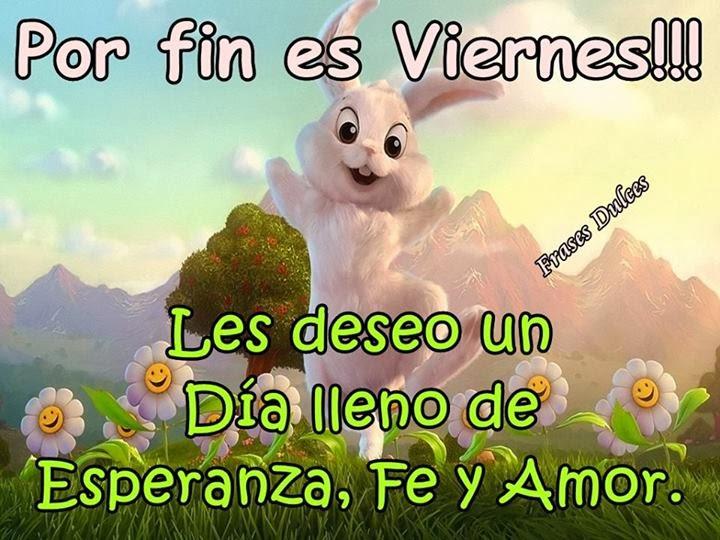 Imagenes Y Frases Facebook Por Fin Viernes Fin De Semana Yeah