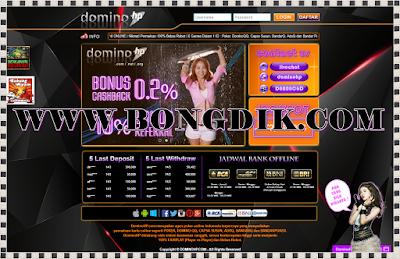 DOMINOHP.NET AGEN POKER ONLINE TERPERCAYA