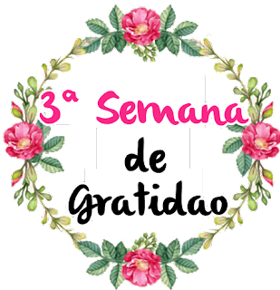 # Sema da Gratidão