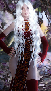 Grand Magister's Raiment UNP (Diana)