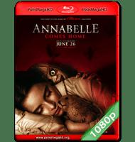 ANNABELLE 3: VIENE A CASA (2019) FULL 1080P HD MKV ESPAÑOL LATINO