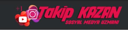 TakipKazan.com / Bedava - Takipçi Kazanmak