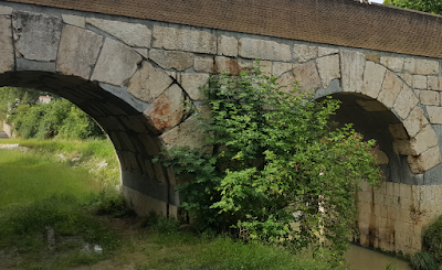 Ponte Savignano Rubicone