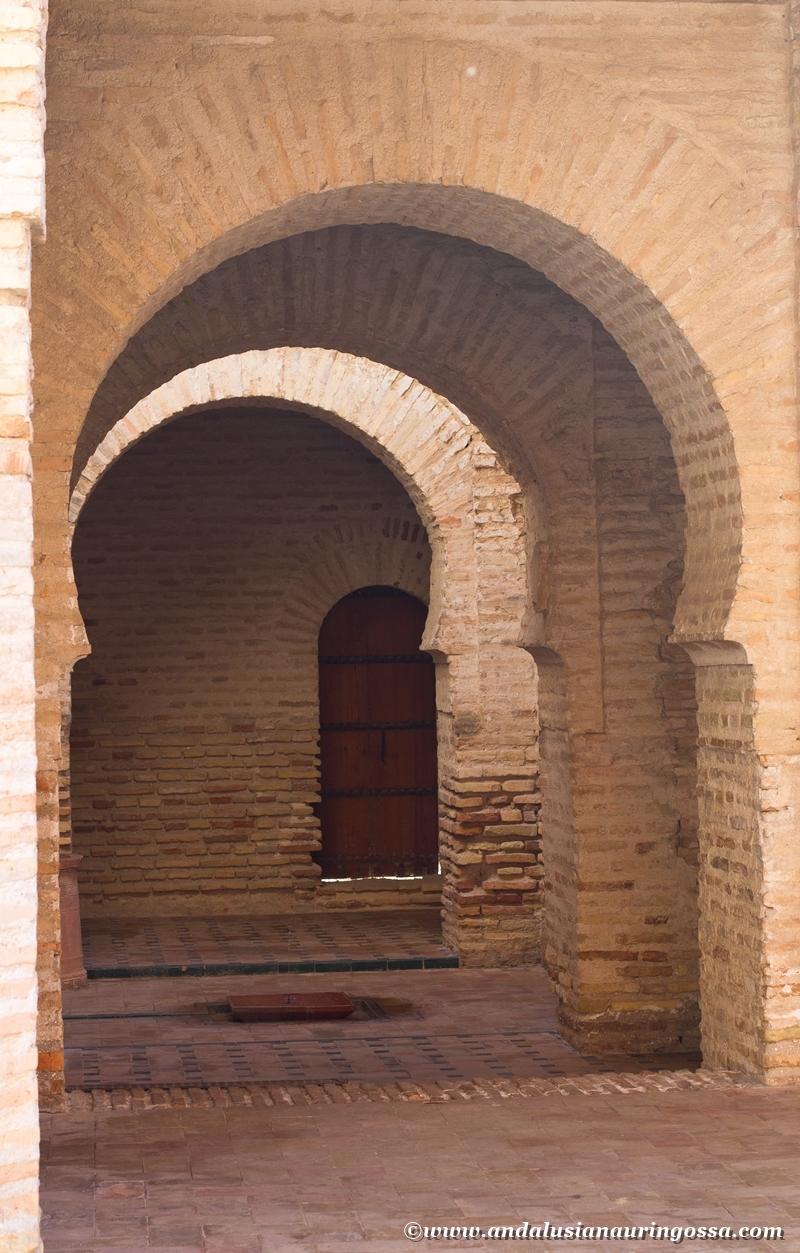 Jerez Alcazar 15