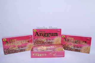 DARA ANGGUN CAFE COLLAGEN