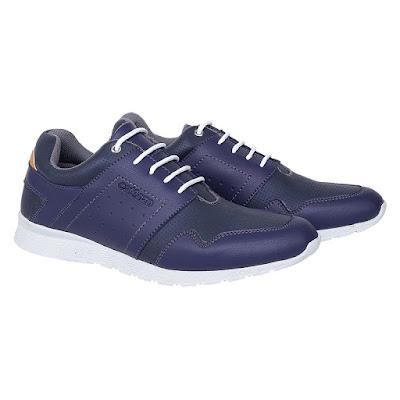 Sepatu Pria Casual Catenzo RI 050