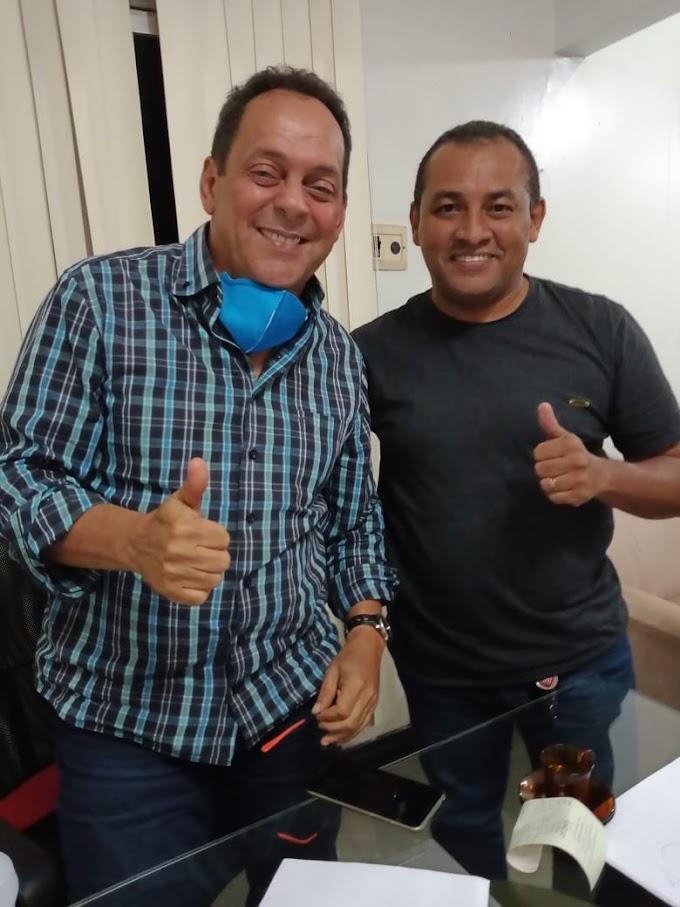 PSDB Forte nas Eleições de Caxias MA, para o cargo de Vereador