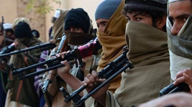 Taliban Temukan Harta Peninggalan Mantan Wapres Afganistan, Isinya Bikin Kaget
