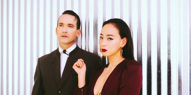 """Xiu Xiu prépare la sortie de """"Oh No"""" nouvel album de duos, avec le titre """"A Bottle of Rum"""""""