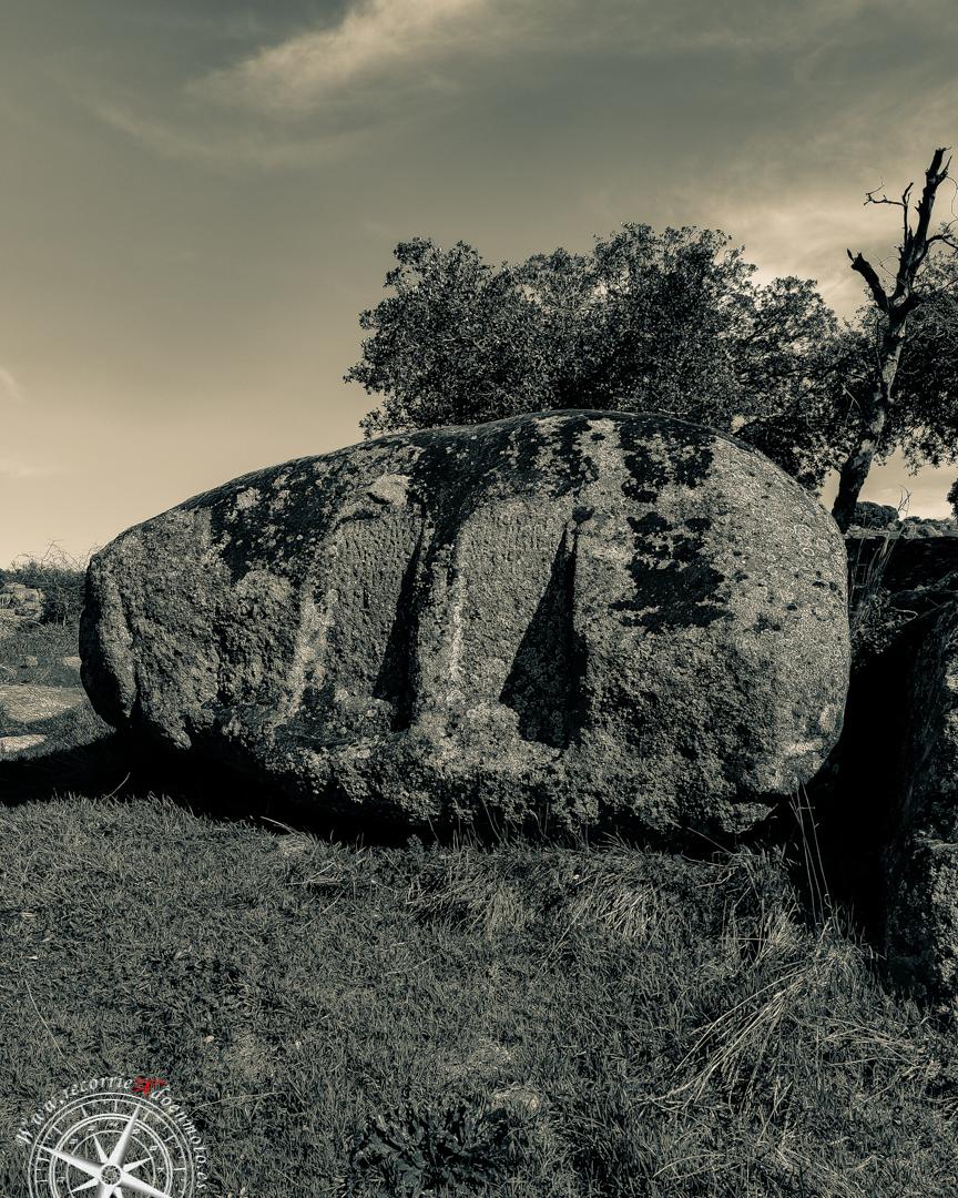Esquela funeraria romana, Malamoneda