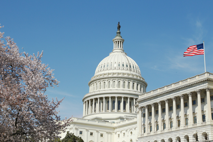House Passes Bills to Boost Funding for Mental Health, Substance Use Programs