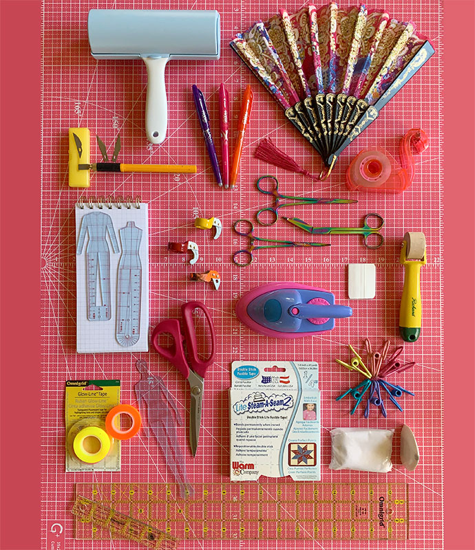 20 Sewing Gifts for Under 20 Bucks | oonaballoona by marcy harriell