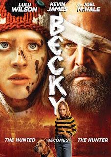 Becky [2020] [NTSC/DVDR] Ingles, Español Latino