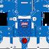 SSC Napoli 2019/2020 Kit - Dream League Soccer Kits