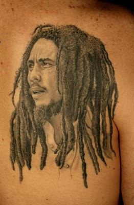 La de los tatuajes 2 - 3 9