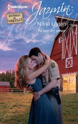 Nikki Logan - Al Son Del Amor