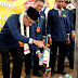 Bupati Banjar Resmikan Prasarana Air Minum Program PAMSIMAS