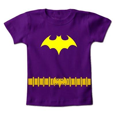 Um tio perdido na Creche #05: A Camiseta