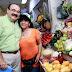 Extraordinaria respuesta a Ramírez Marín en el mercado de la Alemán