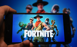 Fortnite Mobile Review