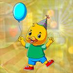 Games4King Happy Duck Esc…