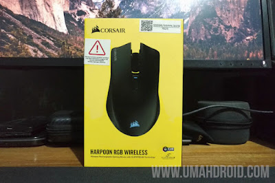 Corsair Harpoon Wireless Indonesia