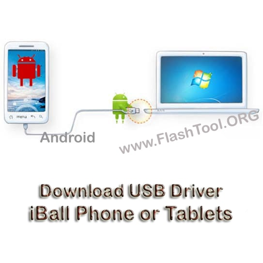 Download iBall USB Driver