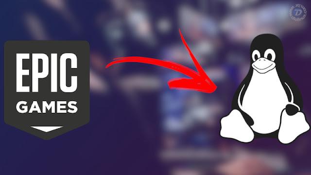 Veja como instalar a EPIC Games Store no Linux de forma simples e fácil