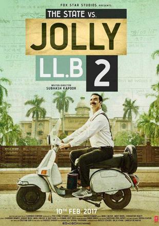 Jolly LLB 2 2017 Full Hindi Movie Download BRRip 1080p