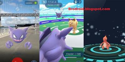 Tips Mudah Cara Memenangkan Pertarungan di Gym Pokemon Go