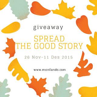 http://www.monilando.com/2015/11/giveaway-spread-good-story.html