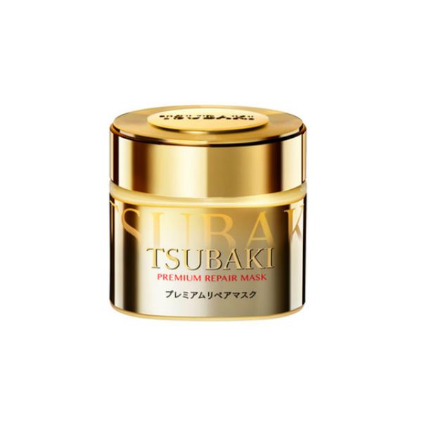 Kem ủ tóc Tsubaki Premium Repair Mask 180g