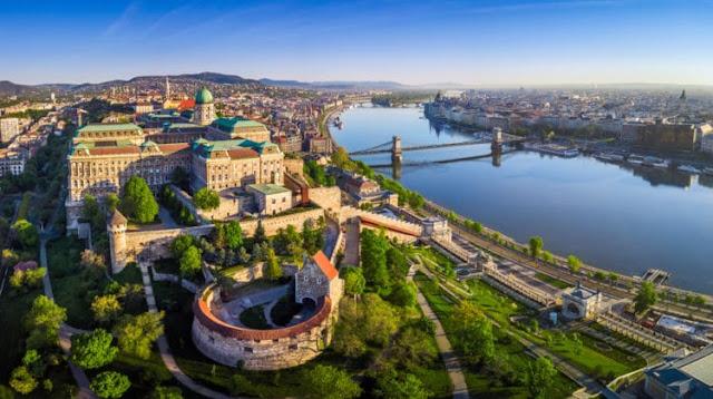 Budapeste. Hungria