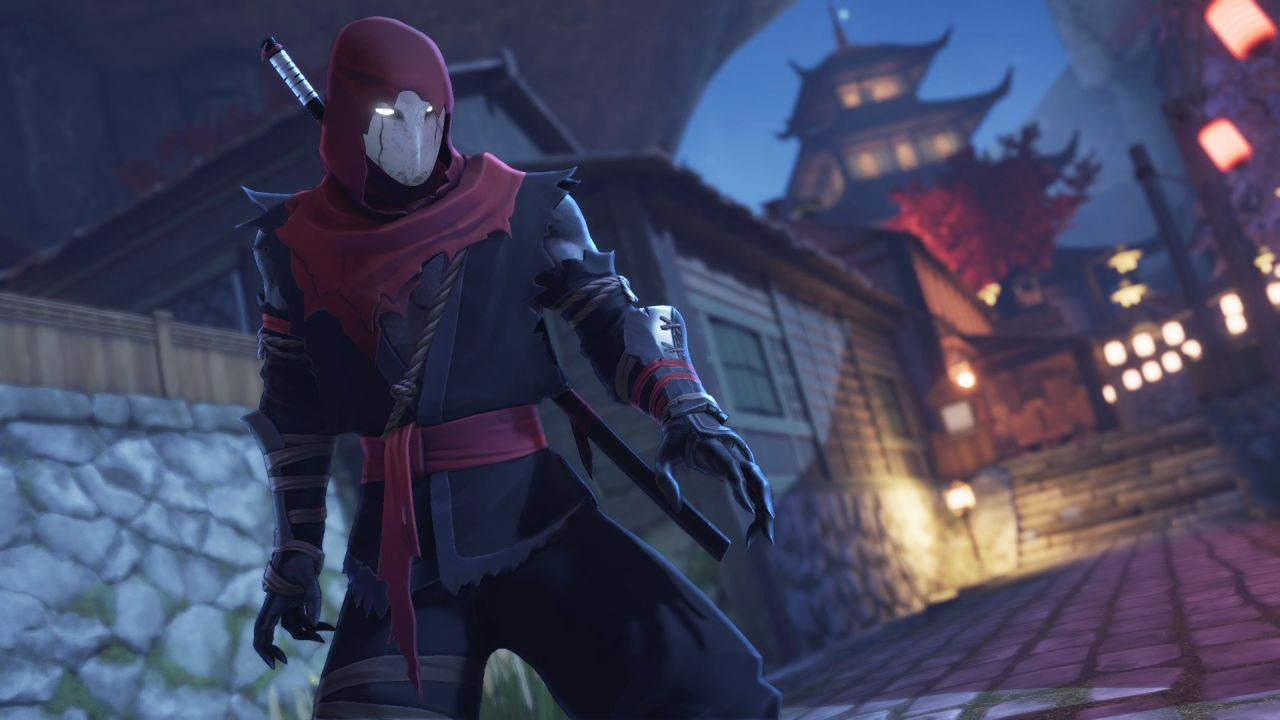 Aragami 2 is Available Now on PlayStation, Xbox, and PC