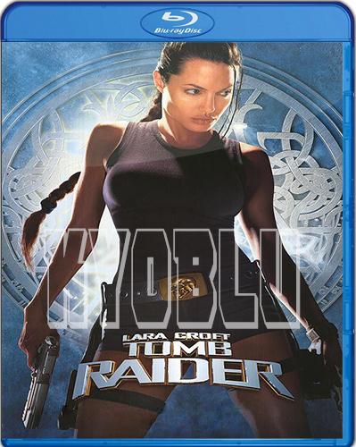 Lara Croft: Tomb Raider [2001] [BD25] [Español]
