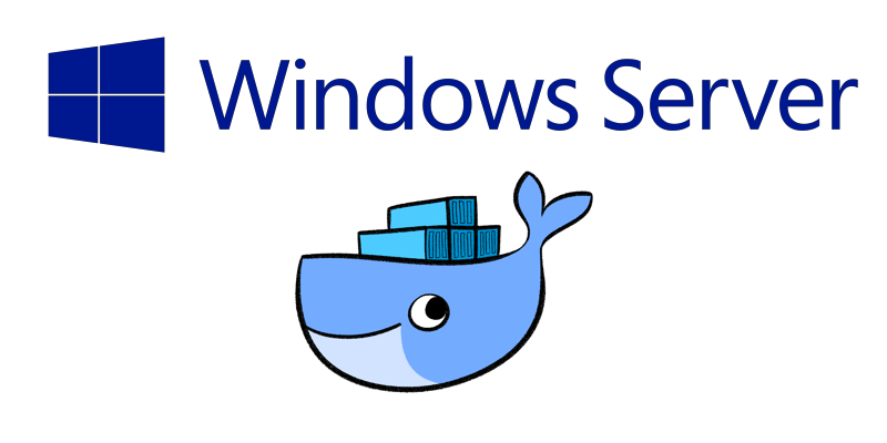 How To Install and Run Docker on Windows Server 2019 - LAYING