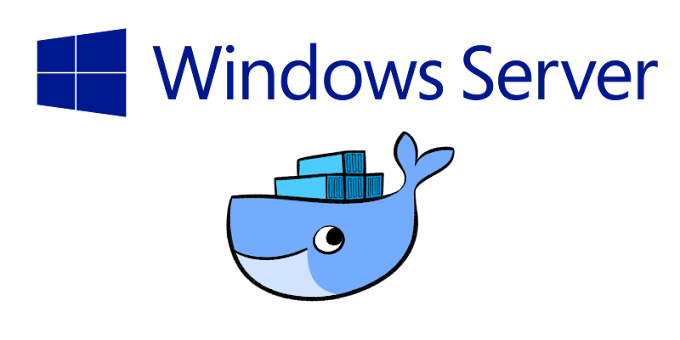 How To Install and Run Docker on Windows Server 2019