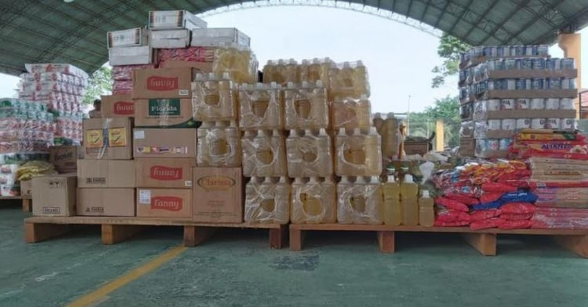 Gobierno transferirá S/ 200 millones municipios para entregar víveres a los más pobres