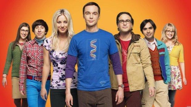 """Vestuario de """"The Big Bang Theory"""" será donado a museo en Washington"""