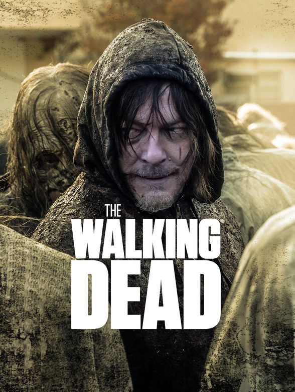 The Walking Dead (2019-2020) Temporada 10 AMZN WEB-DL 1080p Latino