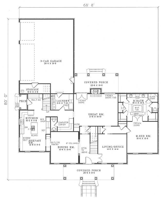 Image Result For Design Interior Rumah Mewah Lantai