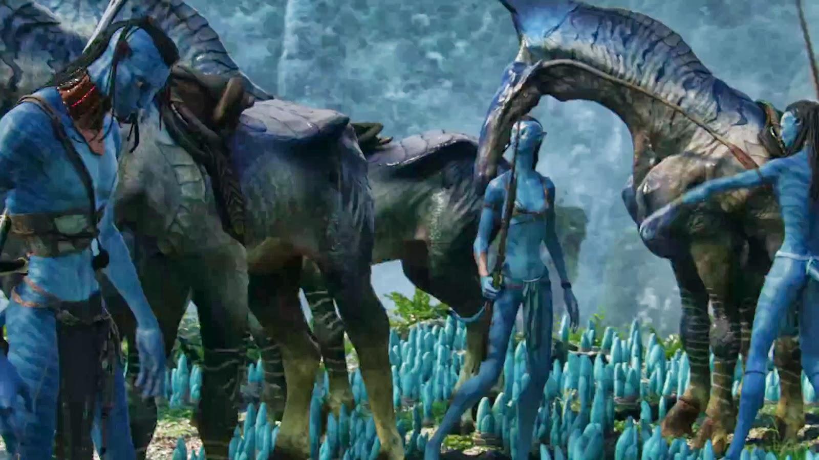 Avatar 3d Bdrip 720p Mkv