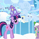 Pony Friendship is a Miracle