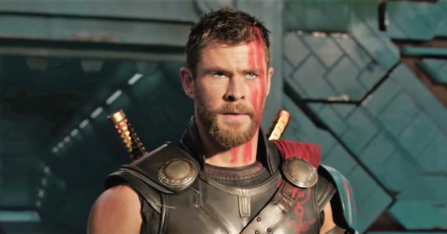 Thor Ragnarok Trailer 2017