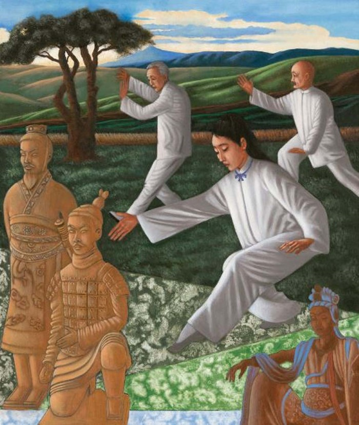 Искусство и духовность
