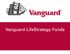 vanguard life strategy 60